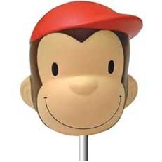 Monkey Antenna Ball