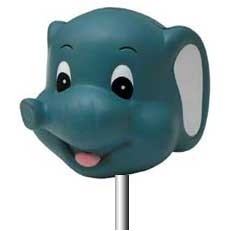Elephant Antenna Ball