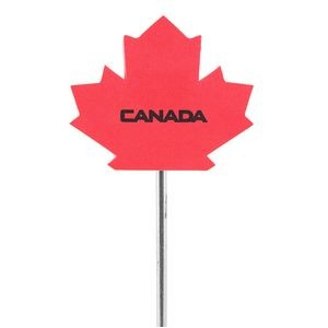 Maple Leaf Topper